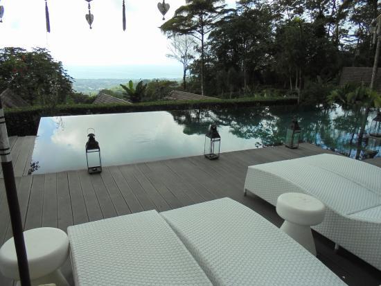 Oxygen Jungle Villas: Infinity-Pool