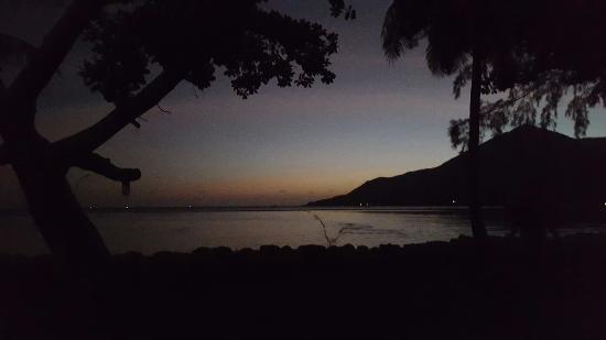 Wattana Resort: Sehr schön, sauber und ruhig.