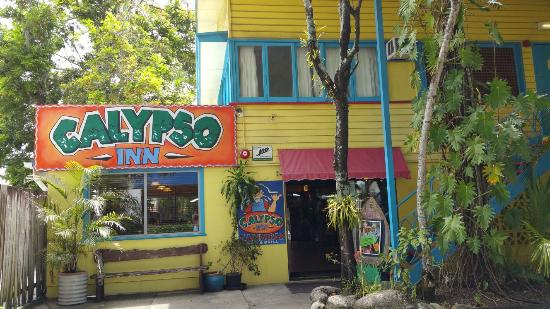 Calypso Inn Backpackers Resort : 20160110_142746_large.jpg