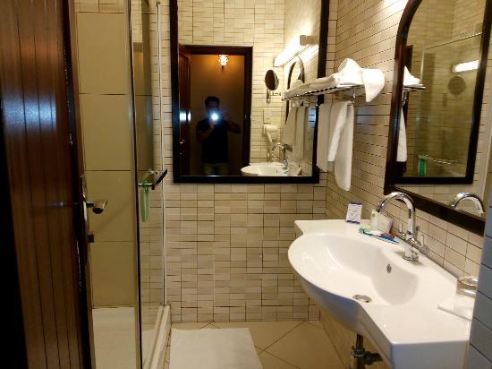 Protea Hotel Courtyard: IMG_20160107_193021_large.jpg