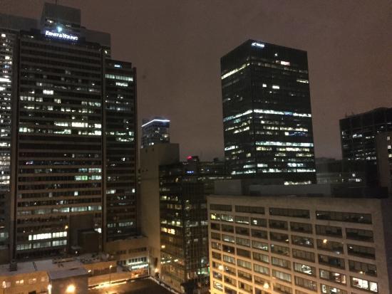 Hotel Bonaventure Montreal: photo0.jpg