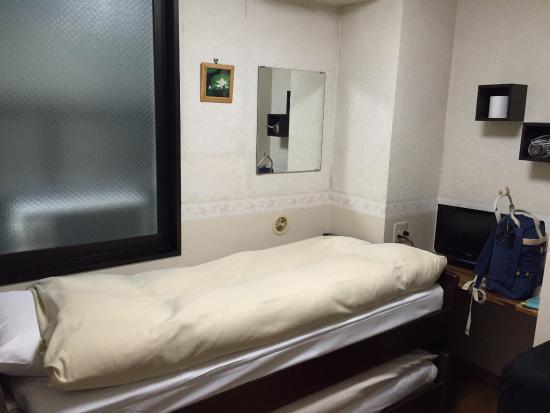 Hotel CHANGTEE: 床鋪