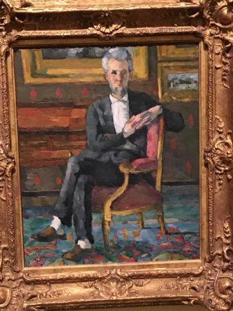 Columbus Museum of Art: Impressionist art