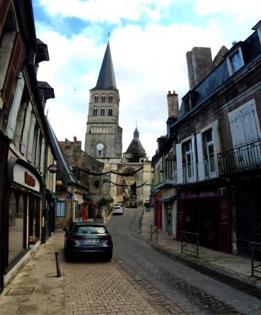 La Charite-sur-Loire