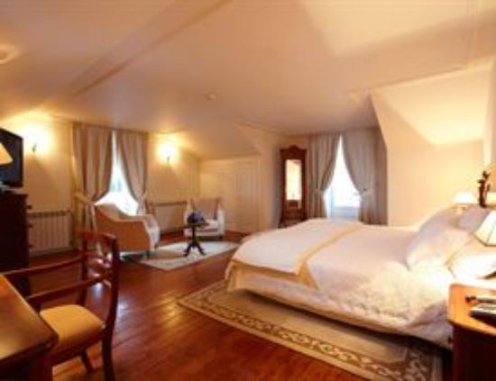 Porto Bay Serra Golf: Room 301 har a privare terrasse
