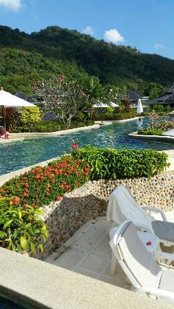 Pacific Club Resort: 20160108_154130_large.jpg
