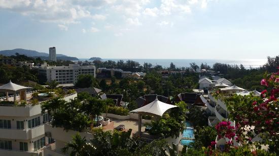 Pacific Club Resort: 20160108_154046_large.jpg