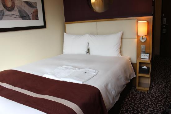 Hotel Ryumeikan Tokyo: Standard semi double (Single)