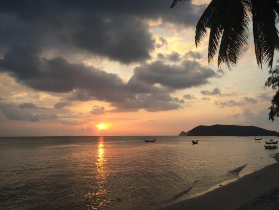 Phangan Villa Beach Bungalow : photo3.jpg