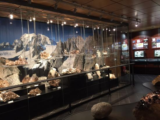 Crystal Museum