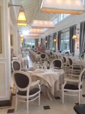 Hotel Terme Tritone Thermae & Spa: tritone