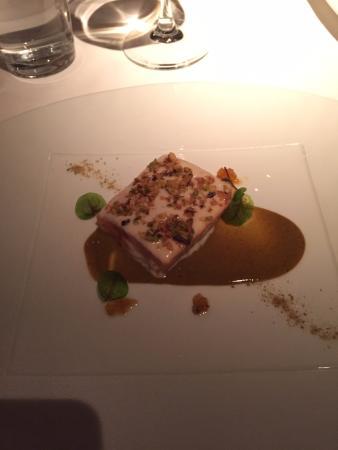 Gramercy Tavern: Third course taster menu