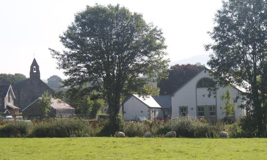 Myddfai Community Hall & Visitor Centre