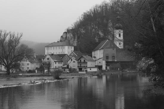 Kallmuenz, ألمانيا: Kallmünz an der Naab.