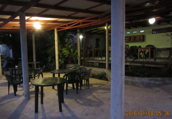 Casa Marbella: room