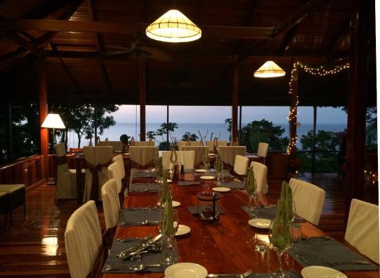 La Paloma Lodge: New Year's Eve