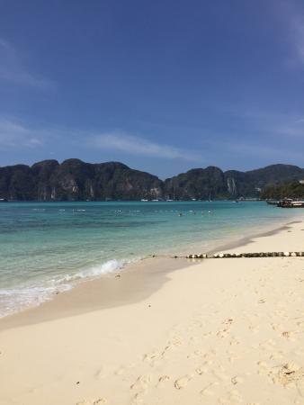 Best beach in our Thailand beach hopping getaway!