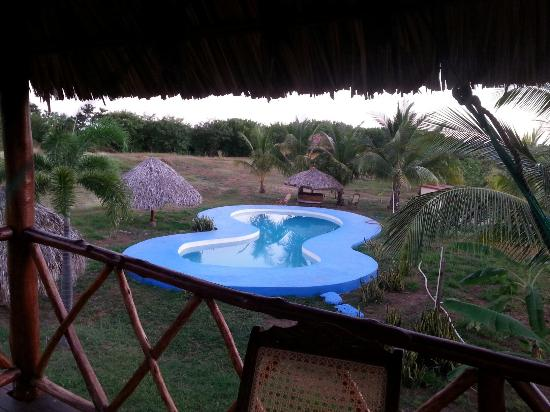 El Viejo, Никарагуа: 20160107_174324_large.jpg