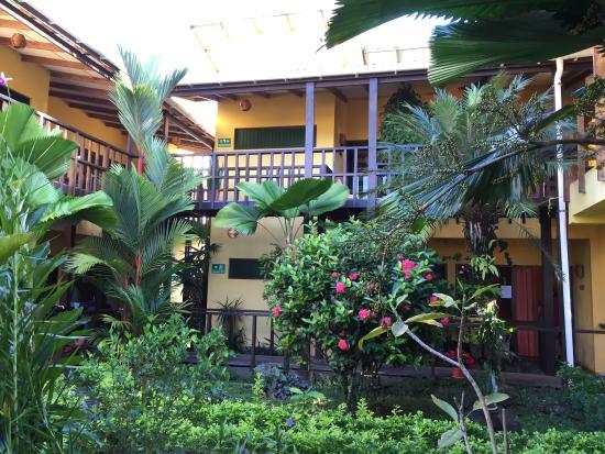 La Casa de las Flores Hotel Photo