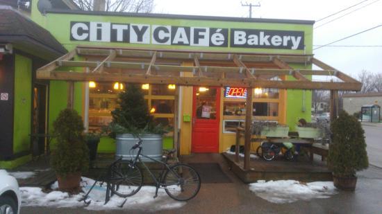 City Cafe Bakery