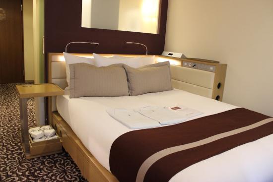 Hotel Ryumeikan Tokyo: FORUS A Discovery