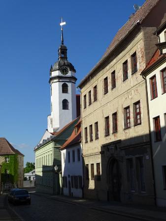 Marienkirche Torgau