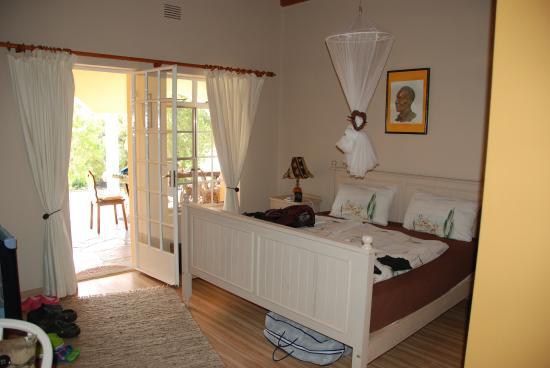 Frischgewaagd Guesthouse: Wohlfühlzimmer
