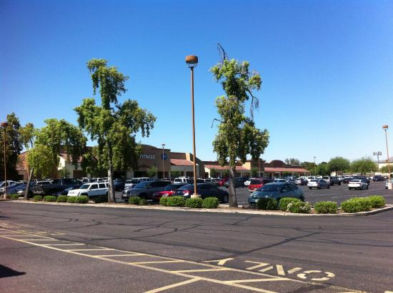 Clarion Hotel Phoenix-Chandler: Nearby area