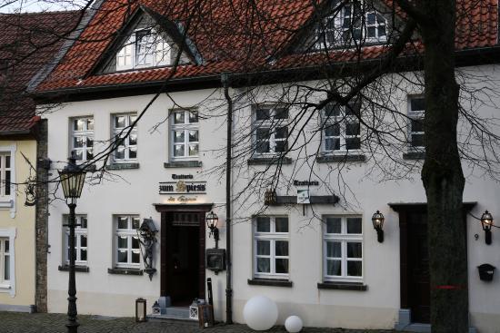Restaurant Zum Spiess Ludenscheid