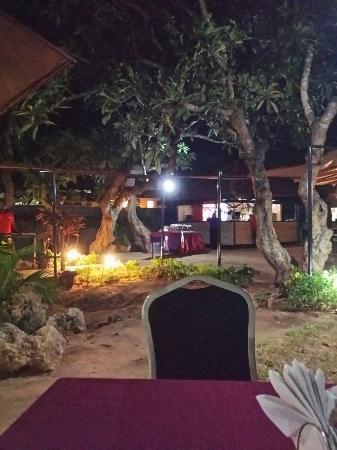 Flames Restaurant