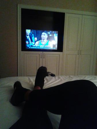 Harrah's Hotel New Orleans : IMG_20160109_000207_large.jpg