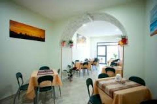 Calascibetta, Италия: La Caffetteria Paladino