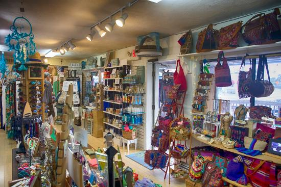 The Big Bamboo Gift Shop