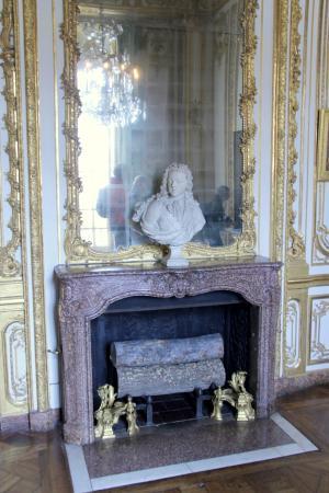 Salle Manger Des Porcelaines Picture Of Chateau De