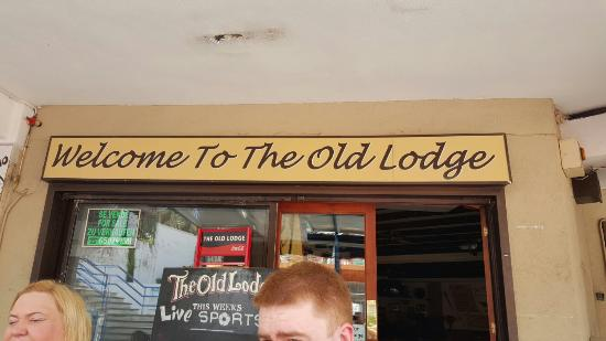 Old Lodge SL.