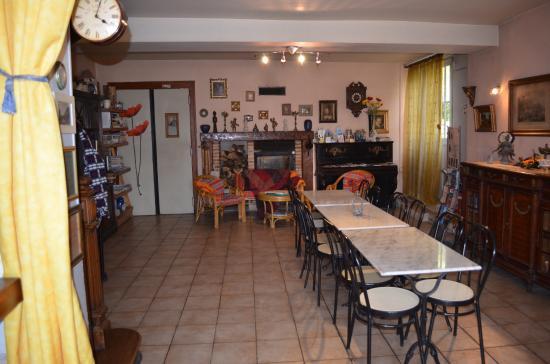 Saint-Cyprien, Frankrig: La Brasserie