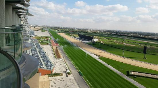 The Meydan Hotel: 20151227_103552_large.jpg