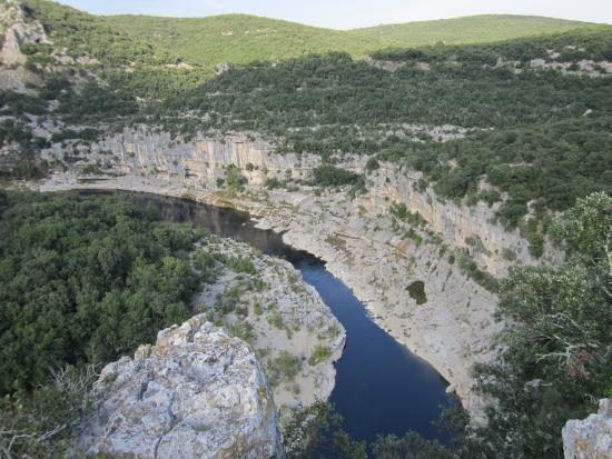 La Begude-de-Mazenc, Fransa: Attrait touristique