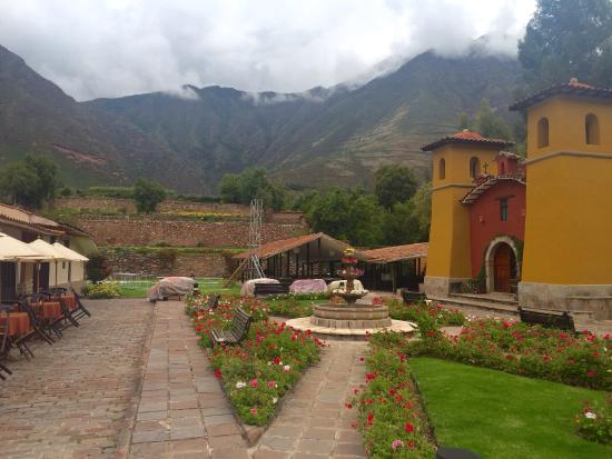 Sonesta Posadas del Inca Sacred Valley Yucay: photo1.jpg