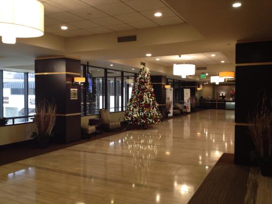 DoubleTree by Hilton Binghamton : photo1.jpg