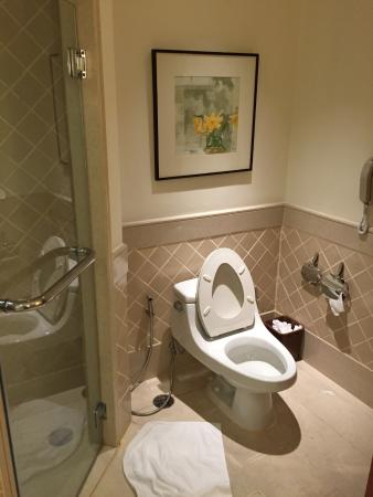 Mayfair, Bangkok - Marriott Executive Apartments: Main room of bathroom