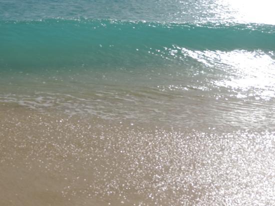 la piscine mosaique  Picture of Hotel Riu Touareg, Santa Monica