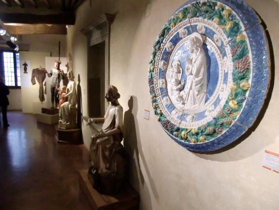 Museo Statale di Palazzo Taglieschi