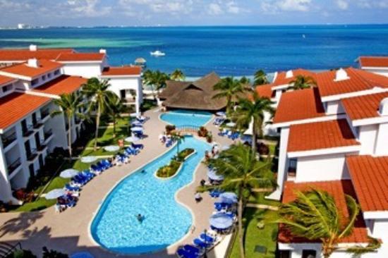 Cancun Hotel Las Vegas Reviews