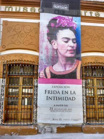 Tlaxcala, México: IMG_20160109_203423_113_large.jpg