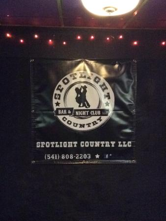 ‪Spotlight Country Bar and Nightclub‬