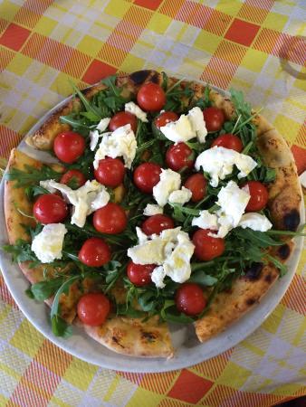 pizzeria da Gigi