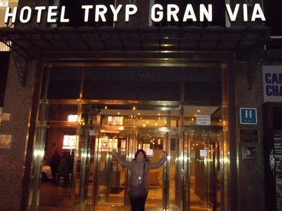 Good Rooms Madrid Gran Via