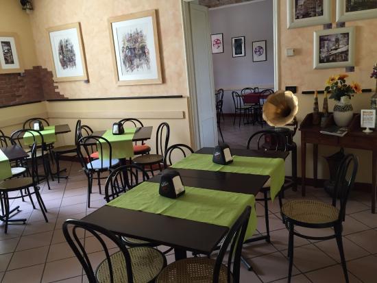 Nichelino, إيطاليا: Interno