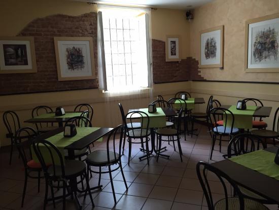 Nichelino, إيطاليا: Sala interna